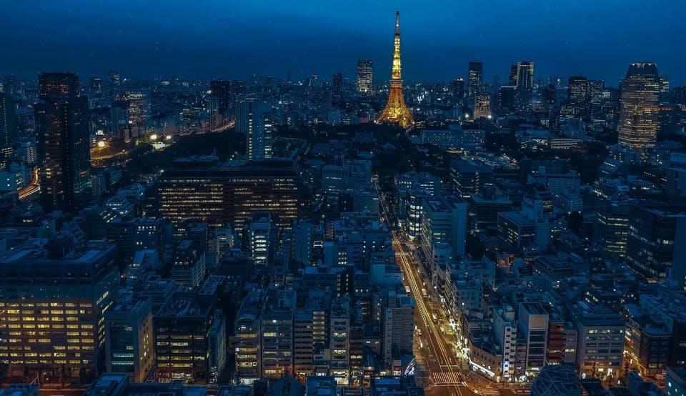 東京にしかないお店