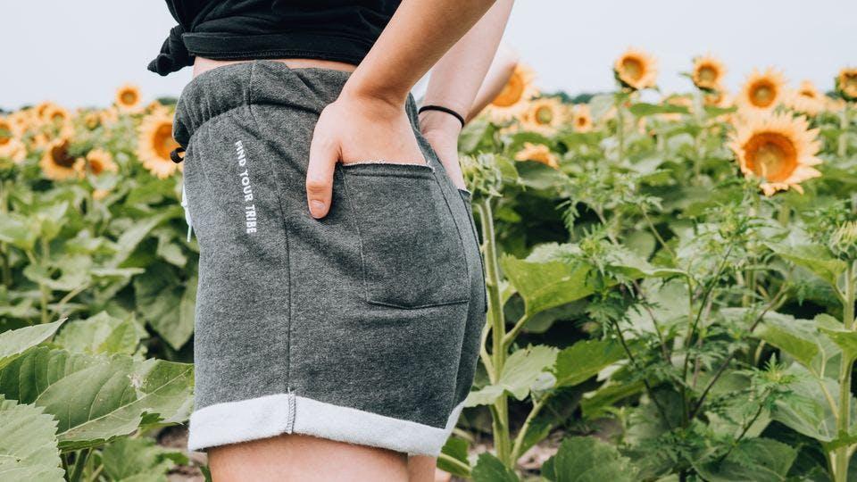 簡単おしり歩きでダイエット♡6つの健康効果&おしり歩きのやり方