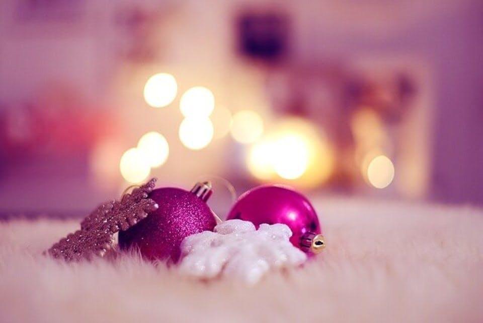 クリスマスの過ごし方まとめ