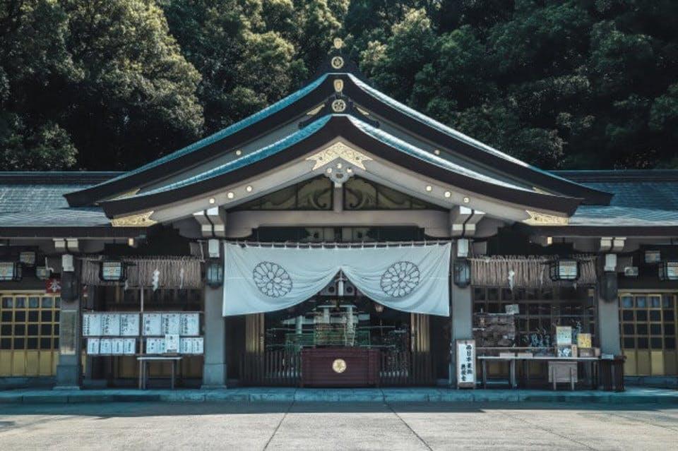 御朱印が貰える埼玉の神社