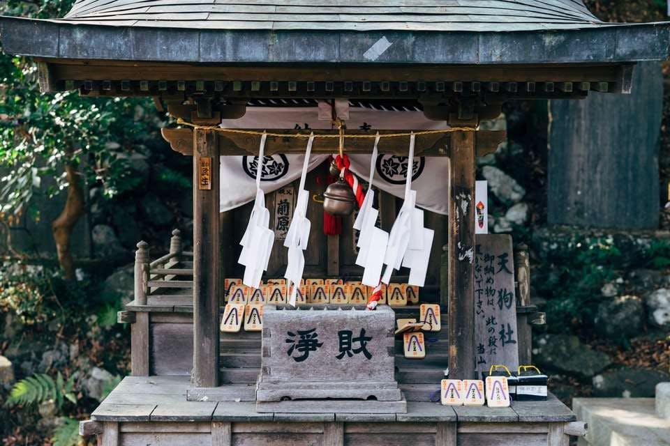 御朱印とご利益を願う埼玉の神社