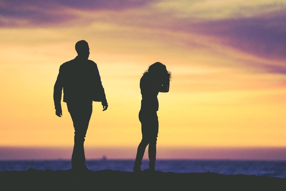 再婚禁止期間を知らなかったカップル