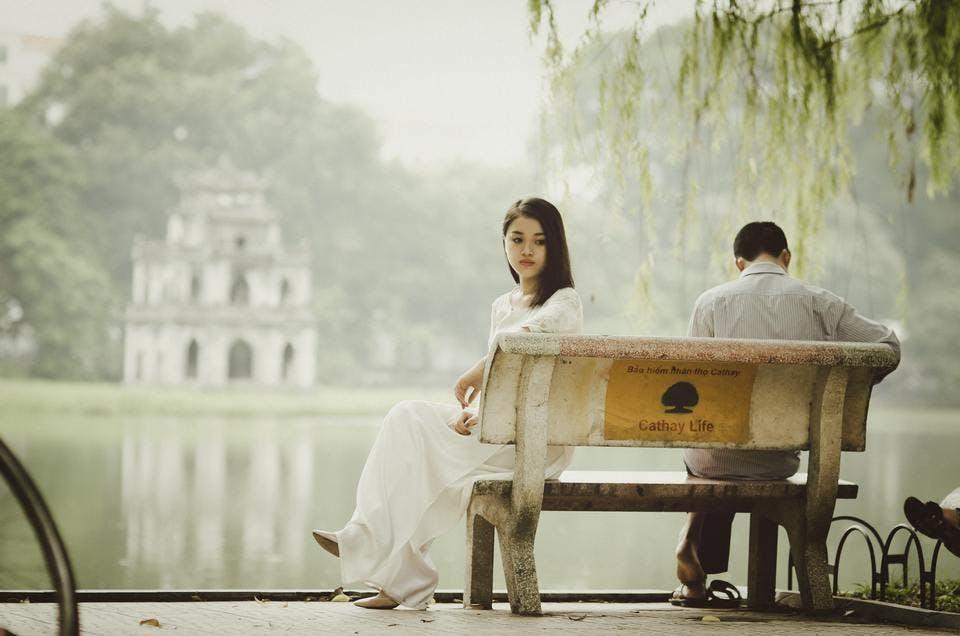再婚禁止期間前の離婚協議