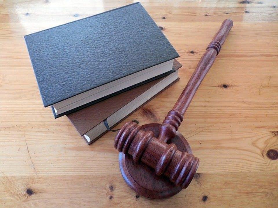 再婚禁止期間に関する裁判