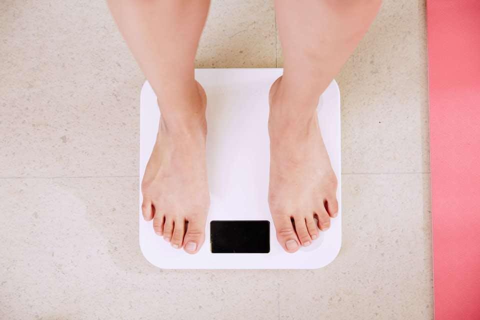 体脂肪率20パーセントって?男女の平均/理想体脂肪率&見た目の印象