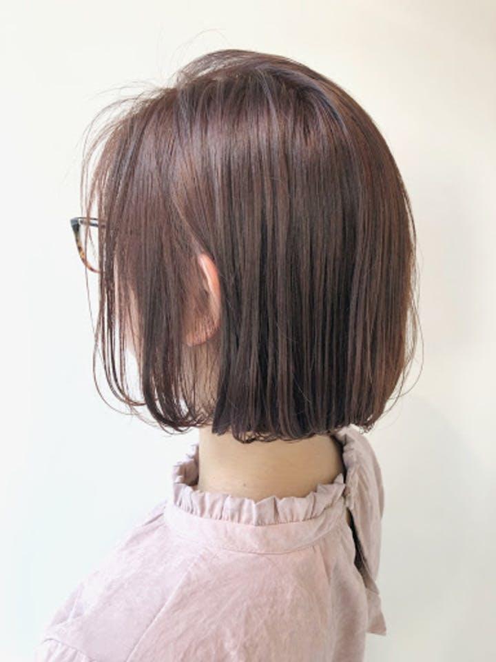 【美容師監修】大人ボブのヘアスタイル&アレンジ特集!ストレート・パーマ・前髪まで厳選