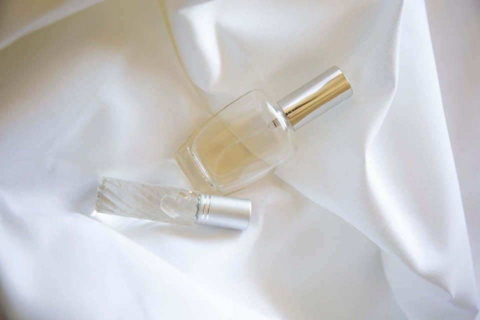 シンプルな40代から人気のレディース香水
