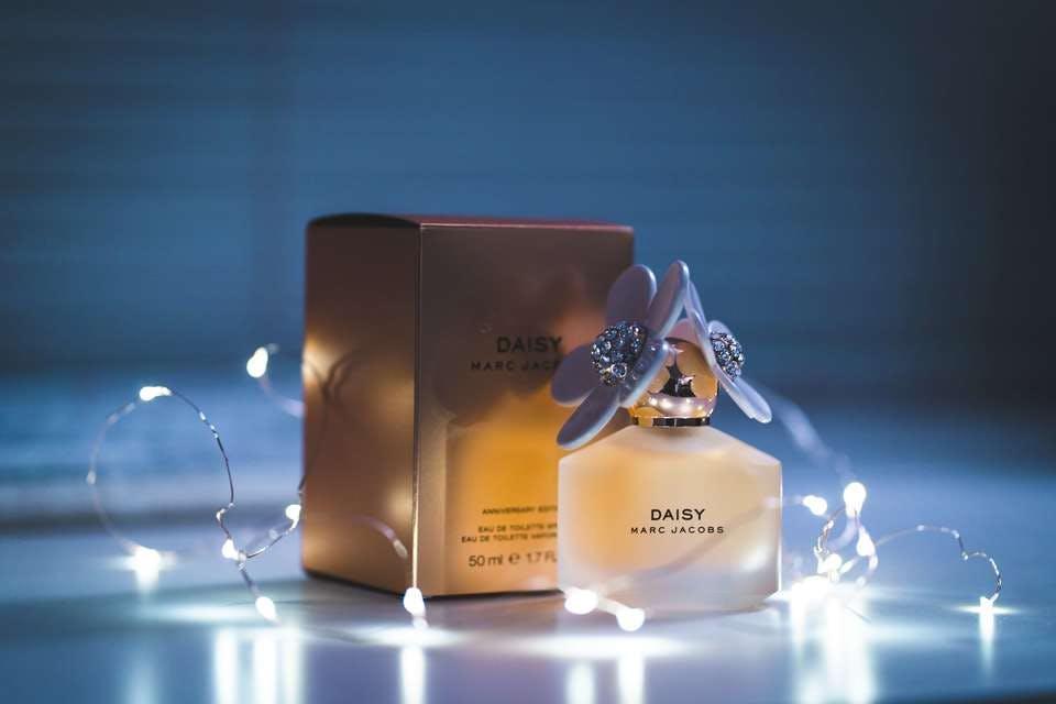 見た目も可愛い40代から人気のレディース香水