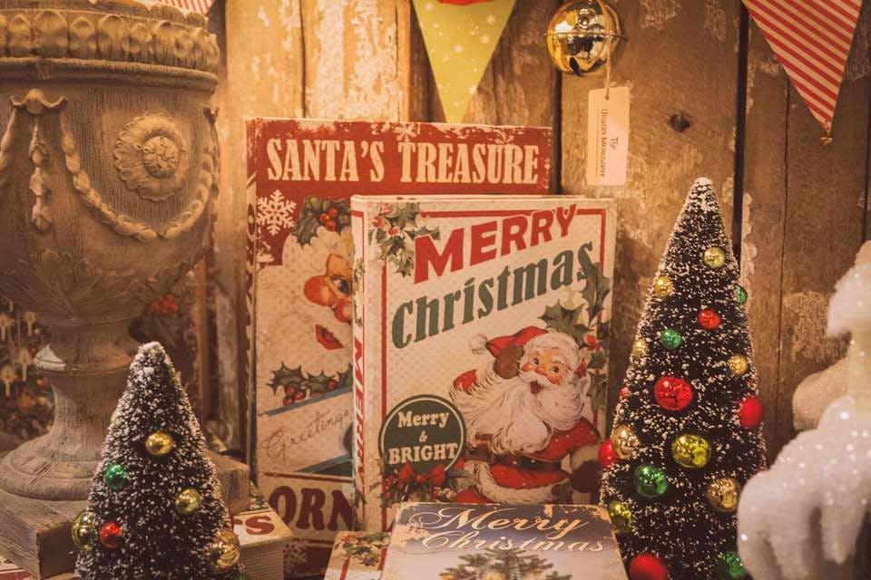 楽しく友達とクリスマスを過ごし方