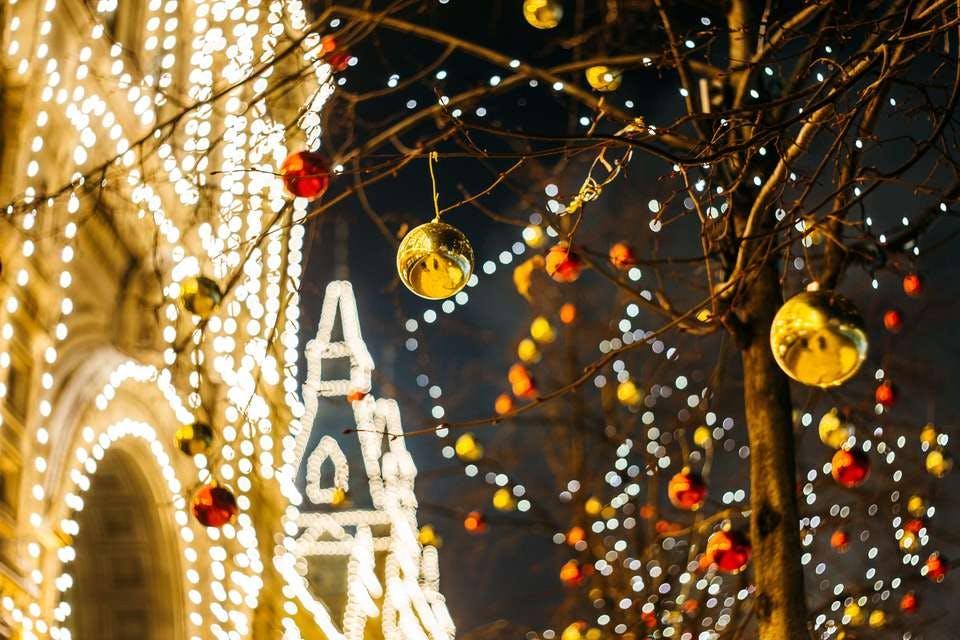 女性が考える理想のクリスマスの過ごし方