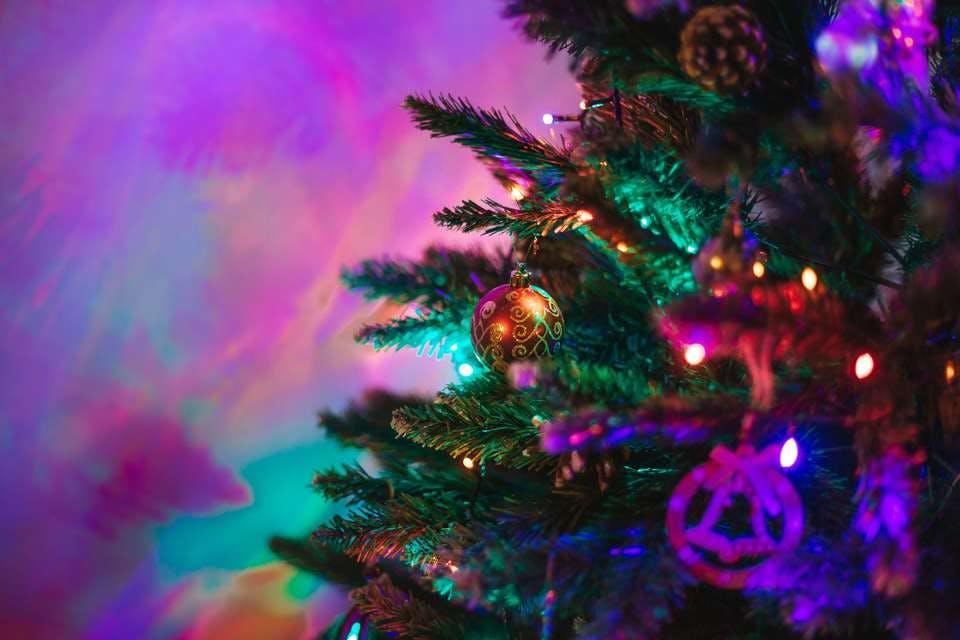 外国のクリスマスの過ごし方