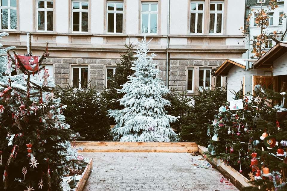 一人で有意義にクリスマスの過ごし方