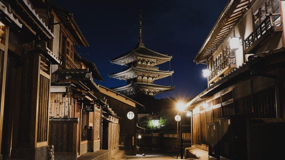 京都最強の縁切り神社!?安井金比羅宮の効果&有名縁切りスポット5選