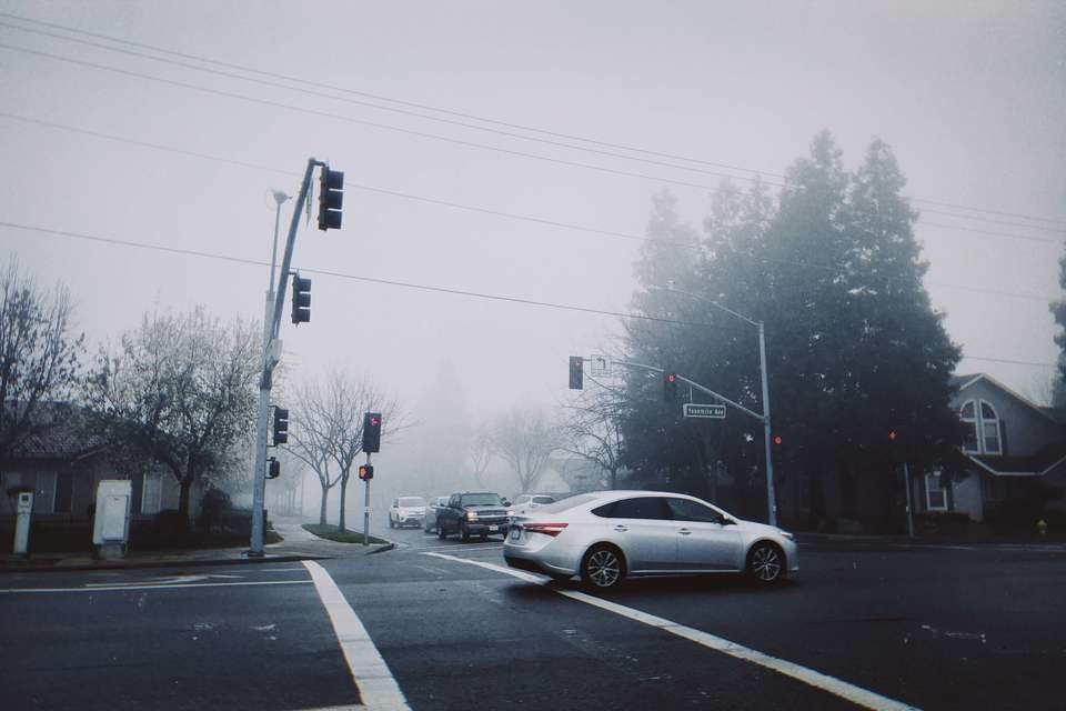 車 ぶつける 占い 夢
