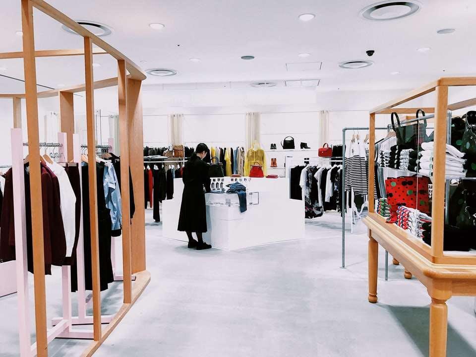 名古屋のセレクトショップ20選マップ付きで紹介|おしゃれ&個性的なお店