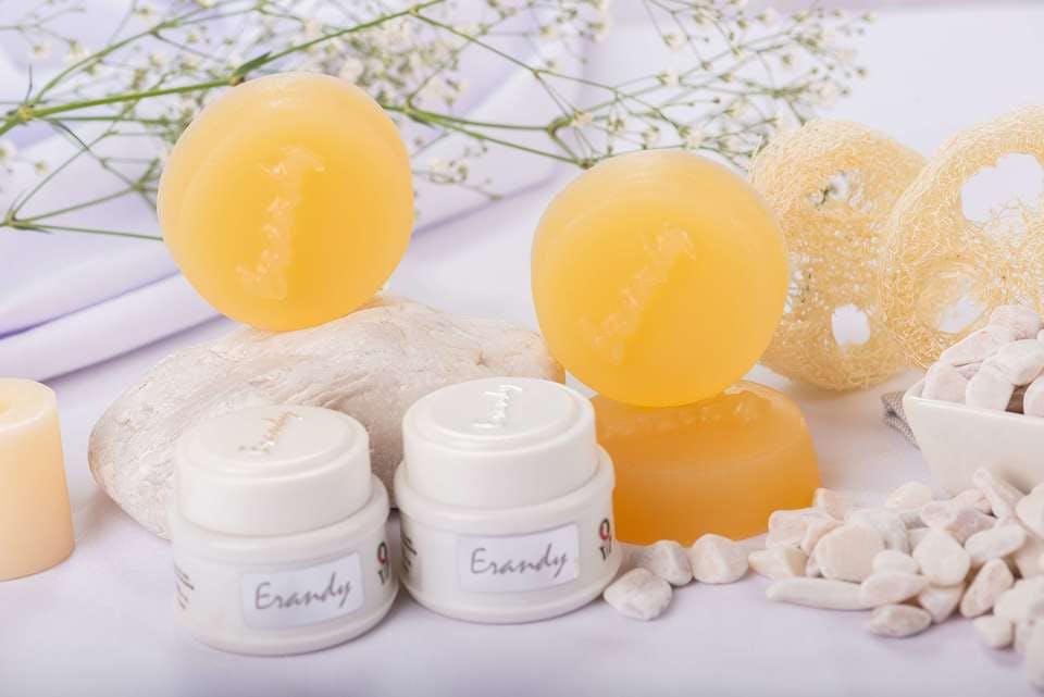 朝の洗顔に良い石鹸