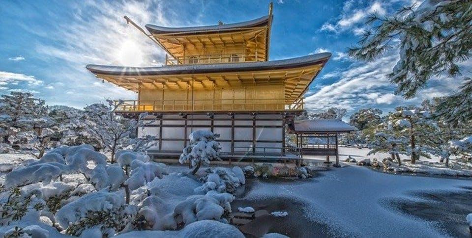 京都で人気の御朱印帳25選!京都ならではのかわいい&かっこいい御朱印帳