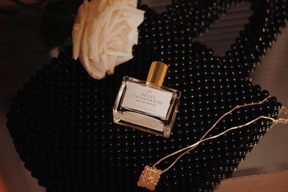 男ウケするフローラル系香水