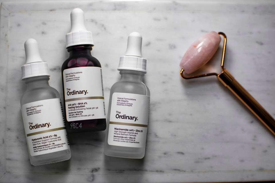 ふきとり化粧水の効果を高めるスキンケアアイテム