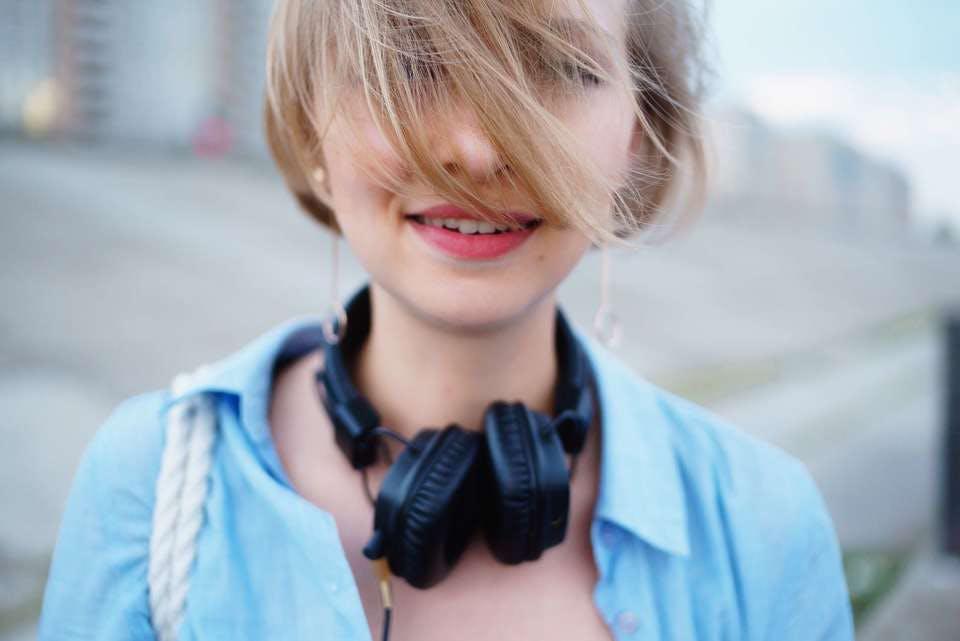 丸顔さんの前髪特集♡レングス×前髪ありなし別お似合いスタイル18選