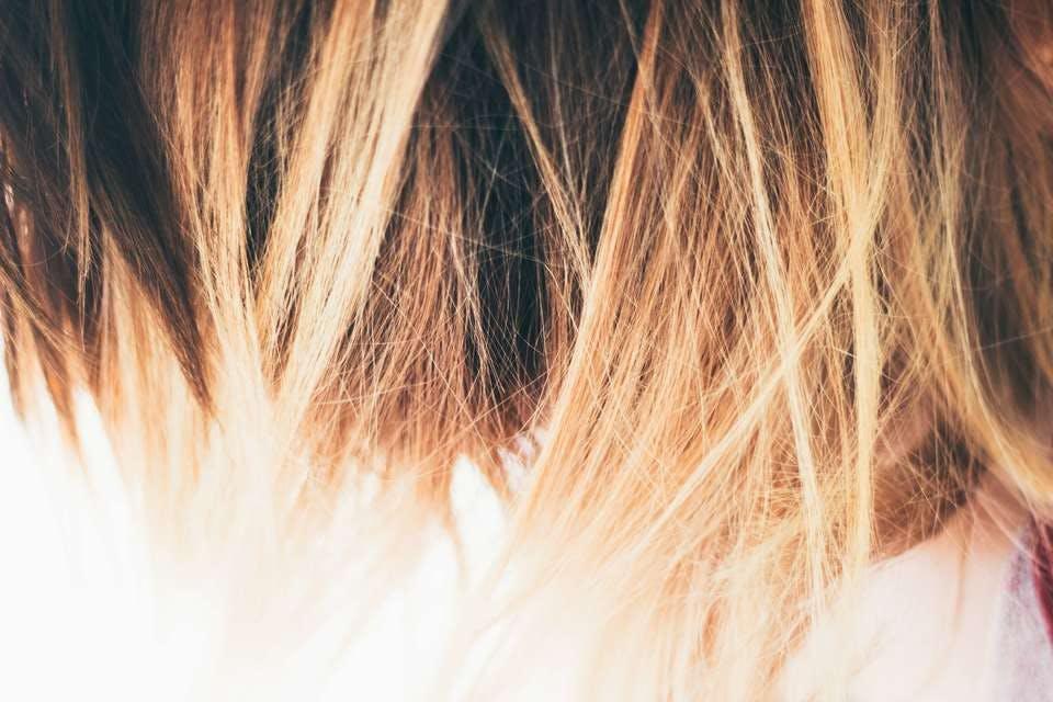 髪の毛が伸びる速さ