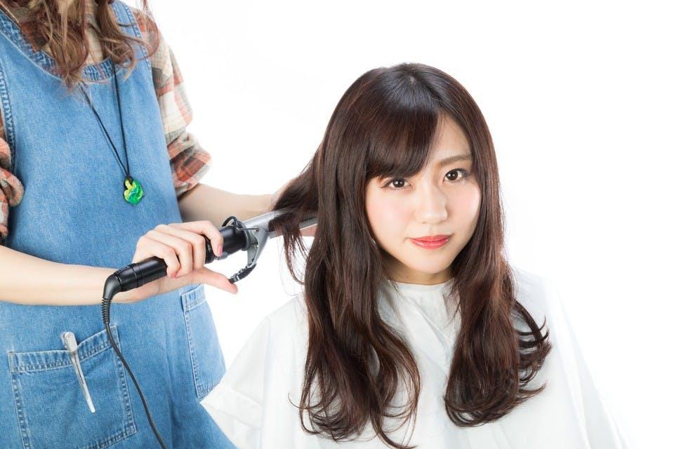 新垣結衣さんの全体的な髪型の特徴3つ!美容院でのオーダー方法を解説