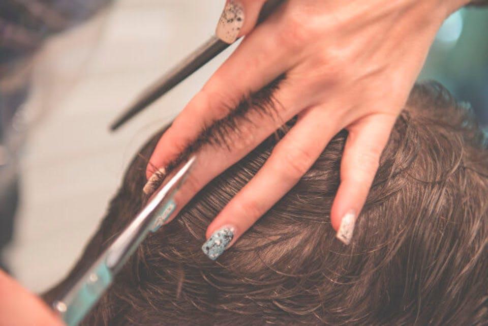 真似したいショートの木村カエラさんの髪形