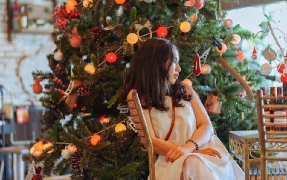 クリスマスの過ごし方ランキング♡カップル/友達/一人で楽しむクリスマス